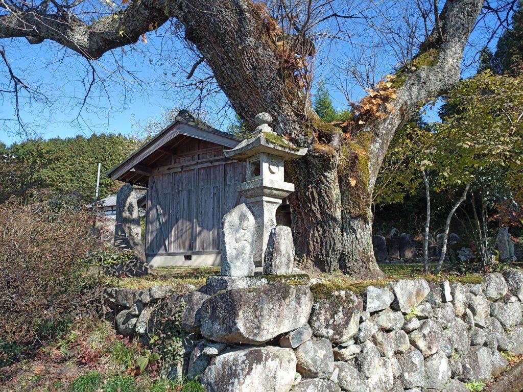 富田の阿弥陀堂