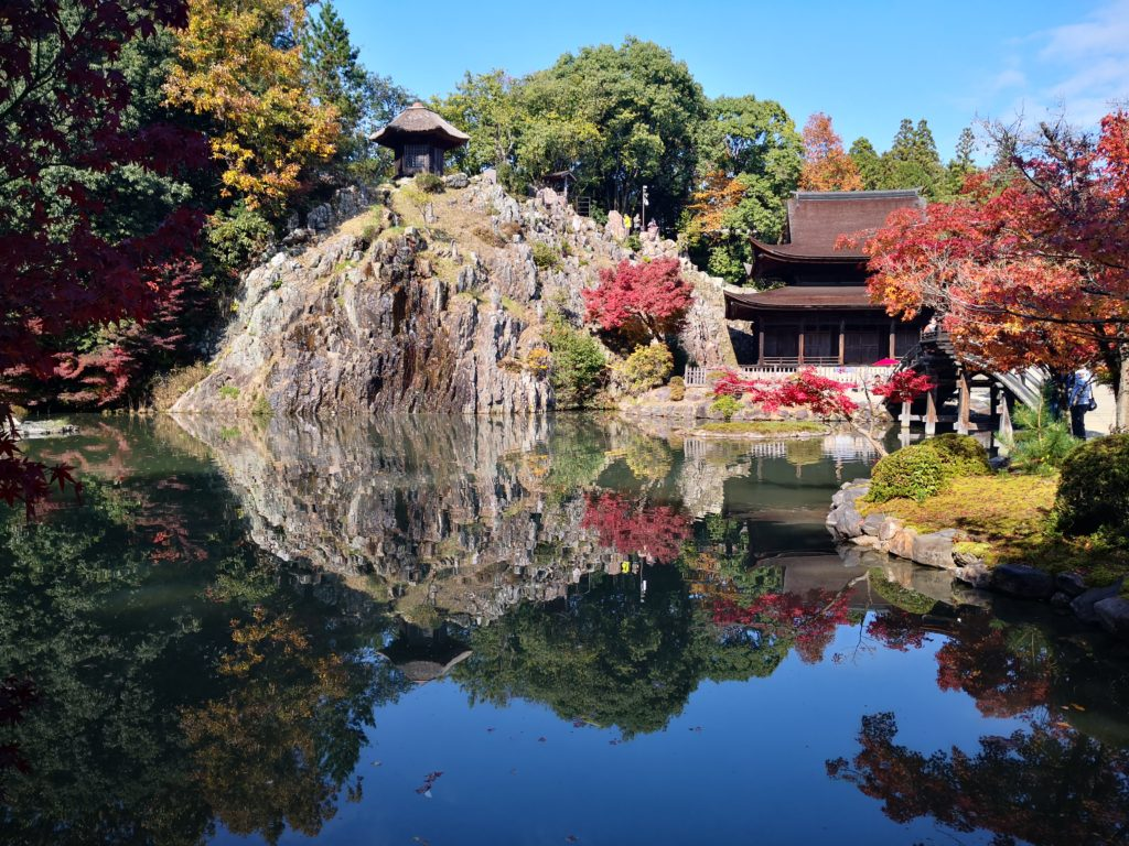 永保寺庭園
