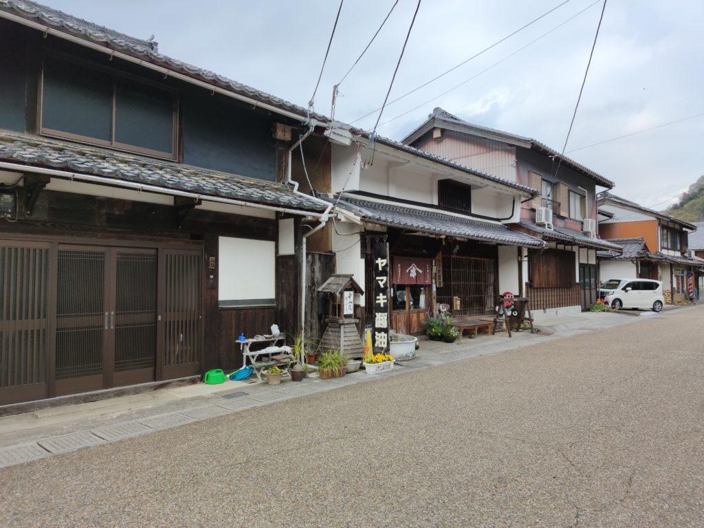 有限会社醤油屋喜代治商店(ヤマキ醤油)
