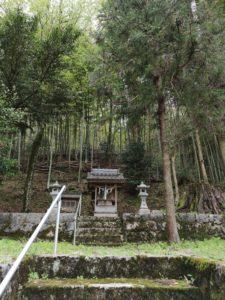 多和田の日枝神社