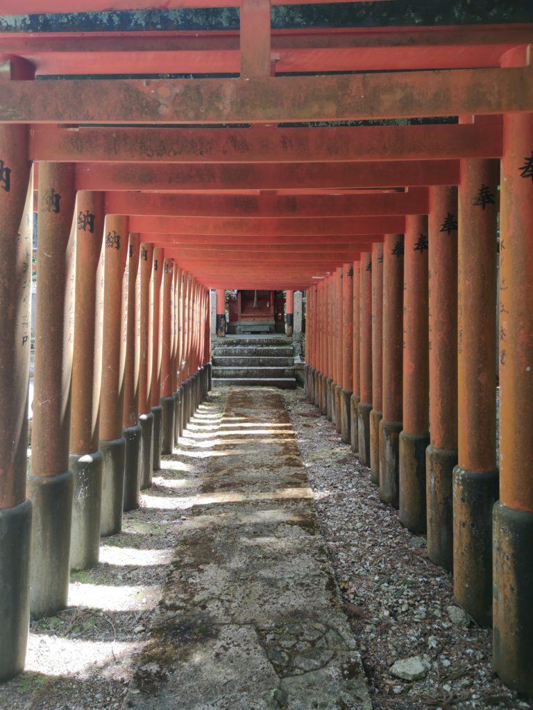 春川稲荷神社