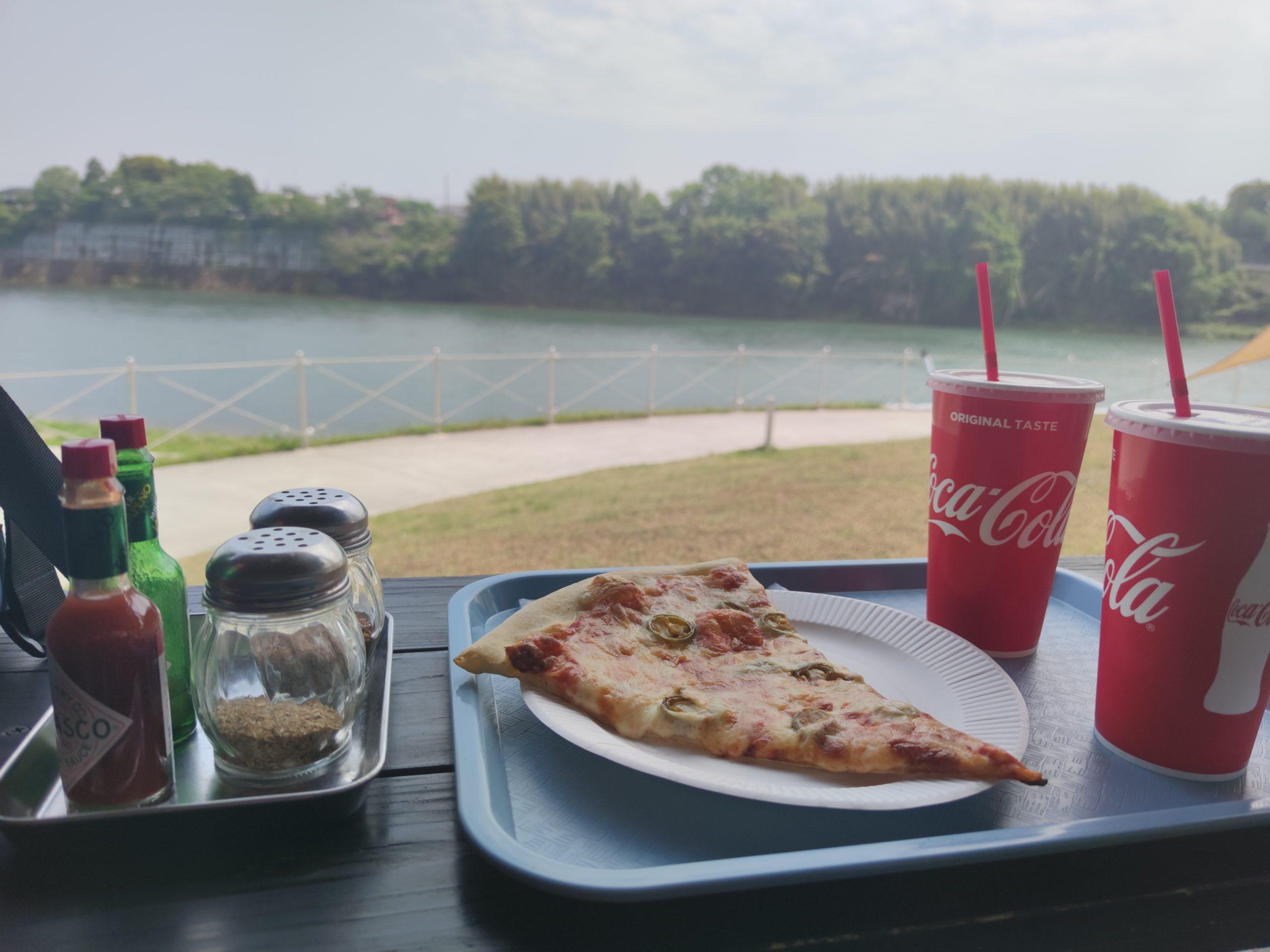 CAFE&PIZZA DELTA