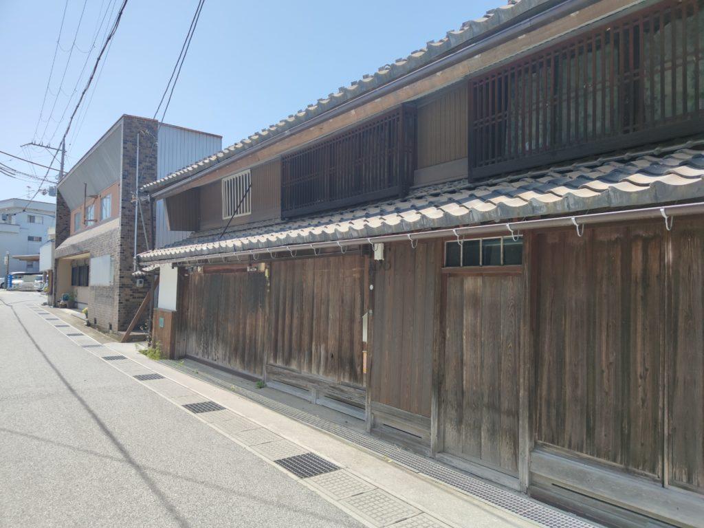 角田家住宅