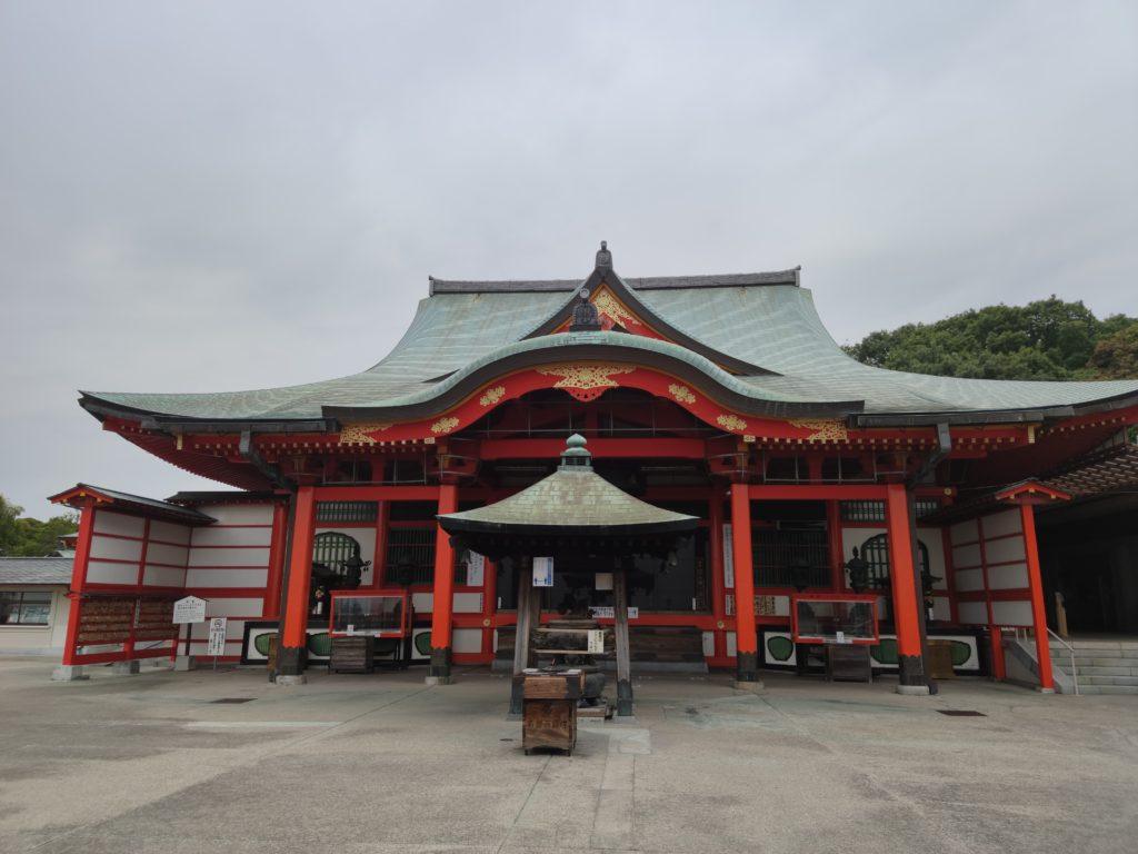 成田山大聖寺