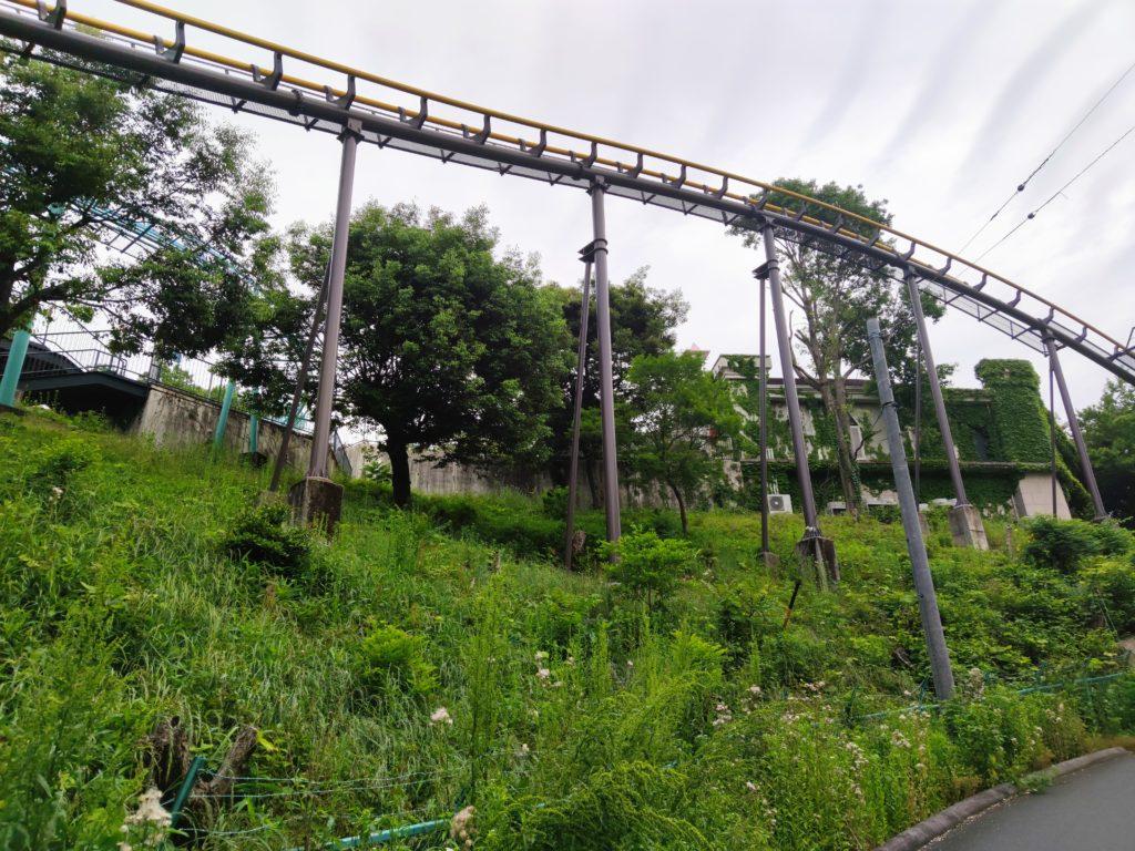 犬山モンキーパーク