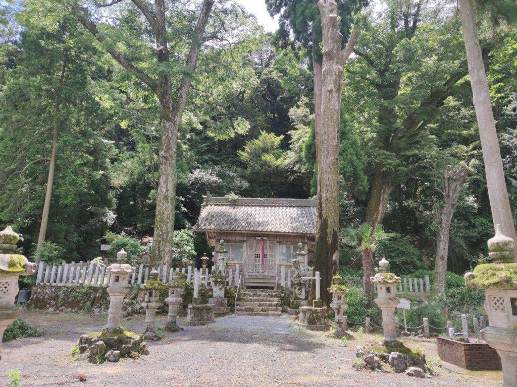 桜井白鳥神社