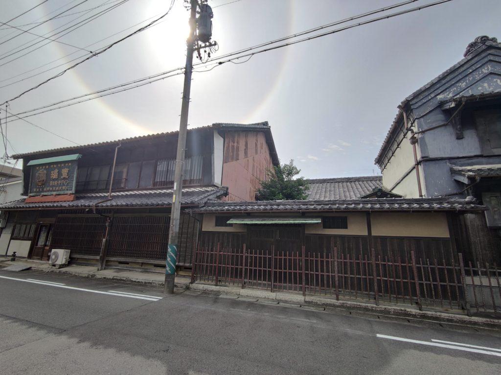 藤市酒造(株)